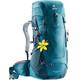 Deuter W's Futura Pro 34 SL Backpack denim-arctic